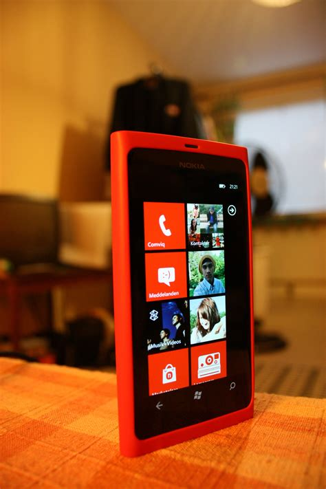 themes nokia lumia 800 nokia lumia 800 red by projektgoteborg on deviantart