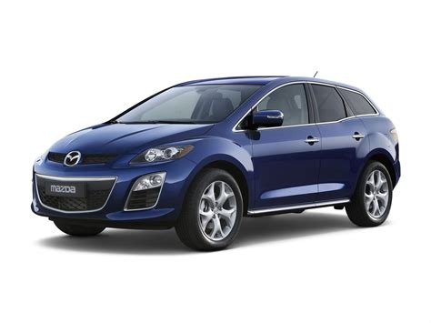 mazda cx 7 2012 mazda cx 7 price photos reviews features