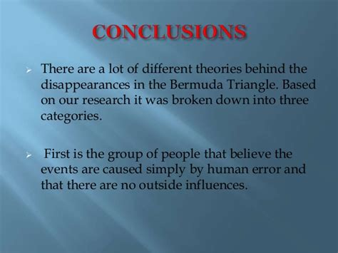 say no to the triangle quot mystory of bermuda triangle quot