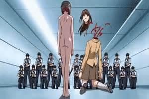anime horror imdb list of 20 horror animes anime amino