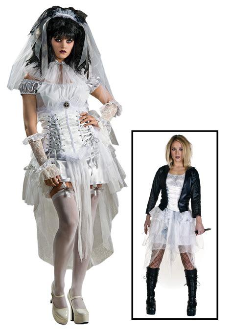 Longdress Vichita scary costumes