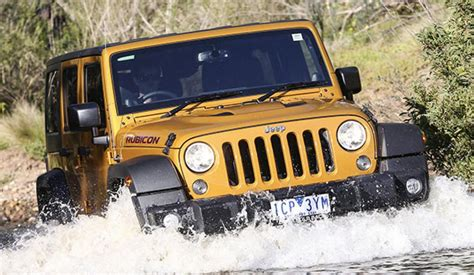 Jeep Wrangler Shaking Untuk Indonesia Jeep Wrangler Diberi Mesin Lebih Kecil