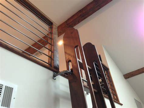 collapsible stairs images railing stairs and kitchen design advantages of collapsible stairs
