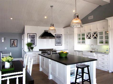 comptoir de granit le visage moderne de nos cuisines design feria