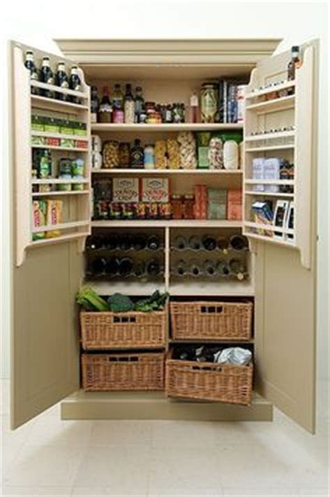 Larders And Pantries by 1000 Images About Kitchen Larder On Larder Cupboard Pantry And Style