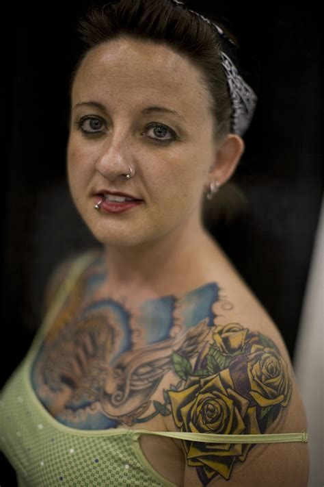 facts about tattoos 10 things you might not about tattoos chicago tribune
