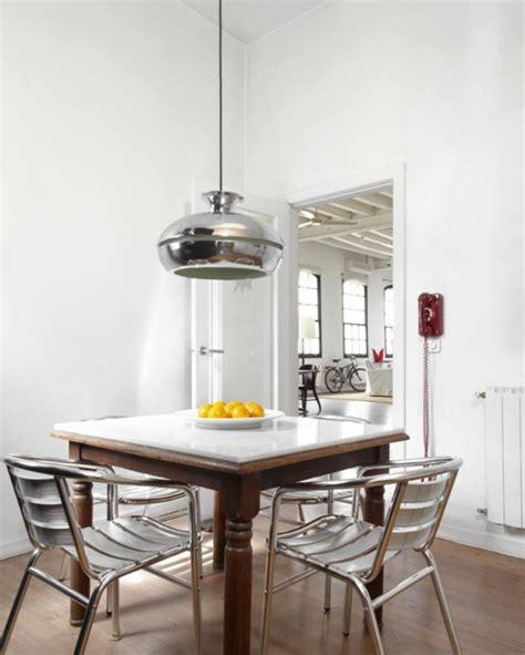 esszimmermöbel im spanischen stil moderner loft im new yorker stil shoot 115 design
