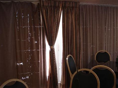 ripped curtains ripped curtains picture of hotel marom haifa tripadvisor