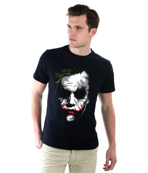 Joker 25 T Shirt attractive black joker t shirt buy