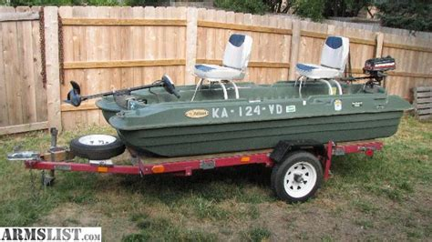one man boats for sale in sc armslist for sale 3man pelican bassboat and trailer