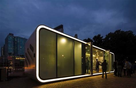 Prefab In Law Units by The Alpod Is A Lot More Than A Cute Little New Prefab Unit
