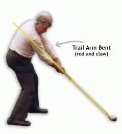 Moe Golf Swing moe norman golf the moe norman address and impact