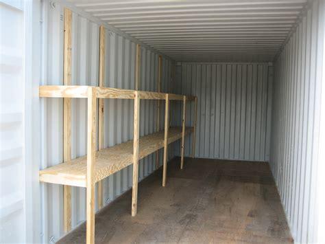 Ambien Shelf by Wooden Shelves