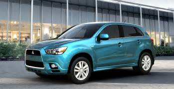How Is Mitsubishi Doing Mitsubishi Rvr Carros