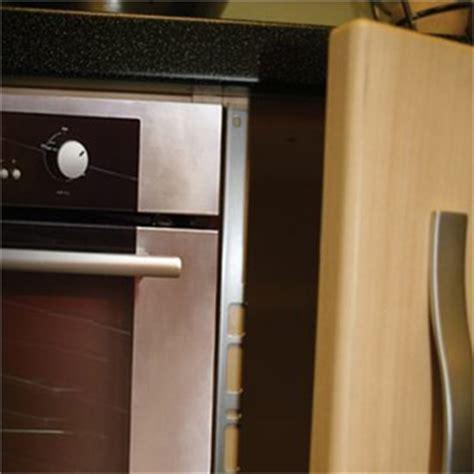 Pair of Heat Deflectors   Doors Sincerely