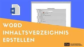 Word Vorlage Seminararbeit Word Inhaltsverzeichnis Erstellen Tutorial