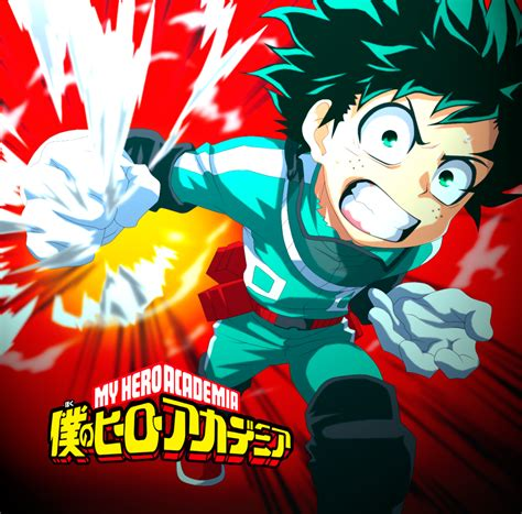 libro my hero academia 4 my hero academia ost wallpaper by gevdano on