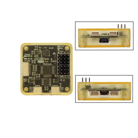 Cc3d Evo 6dof Pin new stm32 32 bit open pilot cc3d atom mini cc3d evo flight controller with pin