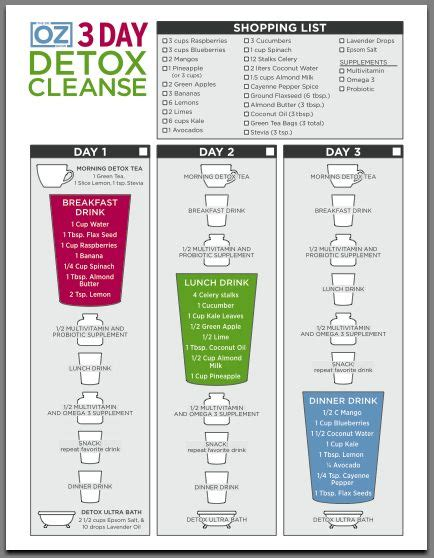 Fast Detox At Home by Best 25 At Home Cleanse Ideas On At Home