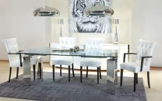 designer esszimmer esszimmer daytona mit design e 223 tisch im toni herner