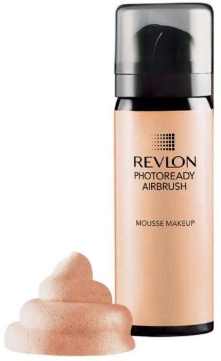 Lipstik Revlon Original revlon photoready airbrush mousse makeup foundation price in india buy revlon photoready