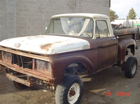 new ford f100 release date 1965 ford f100 specs new car release date and review