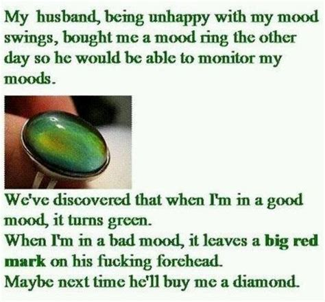mood swings in adults mood ring lvl pms funny pictures quotes pics photos