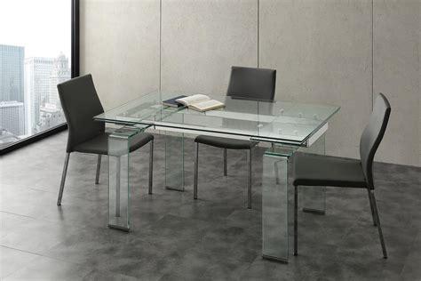 tavoli per sale da pranzo tavolo allungabile per sale riunioni e soggiorno idfdesign