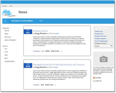Search News Creating A Custom Content Search Web Part To Display News Articles With Images Abel