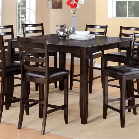 Fairwinds Counter Height Dining Table With 18 Quot Butterfly
