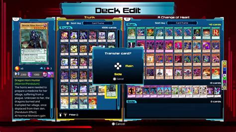 yugioh create your own deck yu gi oh how to create your own deck to battle is easy