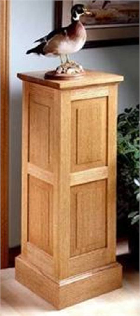 frame plant stand woodworking plans  information