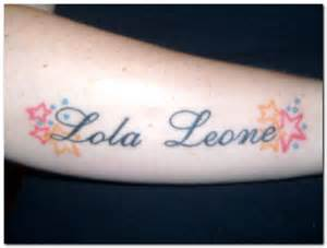 Pin baby name tattoo designs tattoos for women on pinterest