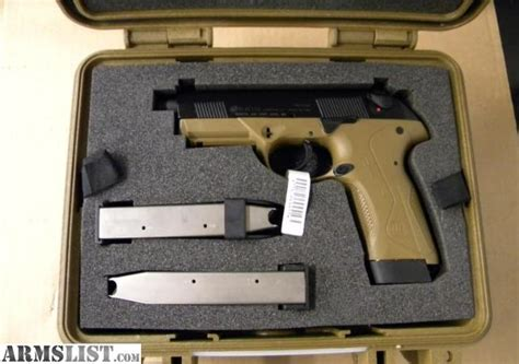 Beretta Px4 Silincer Mainan Limited armslist for sale bereta px4 sd special duty 45 acp