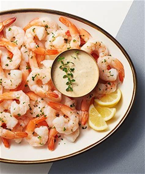 chilled shrimp  mustard yogurt dip recipe target recipes