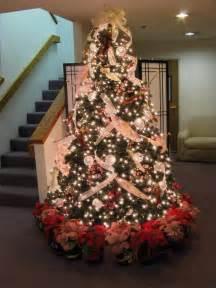 tree decorating ideas beautiful christmas tree design ideas 6 7423 the wondrous pics