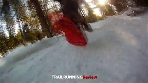 Testiii Cs salomon spikecross 3 cs snow test