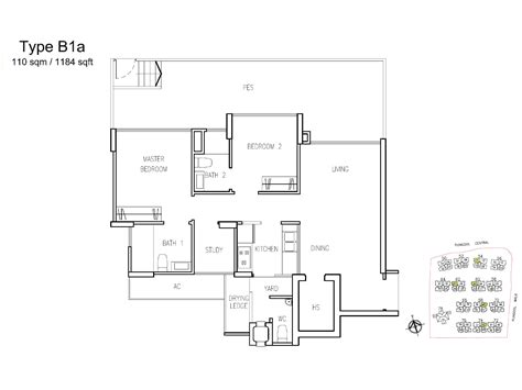 treasure trove floor plan 2 bedroom s a treasure trove