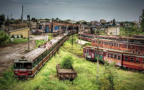 abandoned places in the world the most beautiful abandoned places in the world
