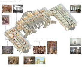 winter palace floor plan the revival of the alexander palace