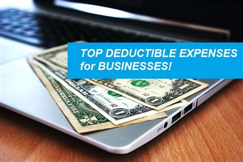 Mba Expenses Deductible by Tax Write Offs For Businesses Tax Accountant Brton