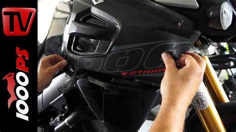Suzuki V Strom Aufkleber by Video Felgenband Anleitung Und Aufkleber Anleitung