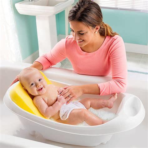 baby bathtub sponge summer infant soft comfy bath floating sponge baby safety