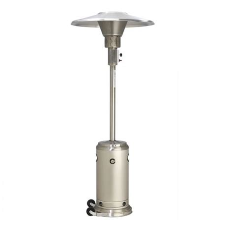 Outdoor Heaters Insideout Patio Furniture Crown Verity Patio Heater