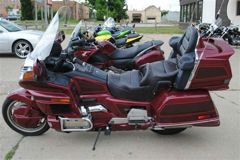 carproperty for the real estate needs of car collectors 1995 honda goldwing 1500