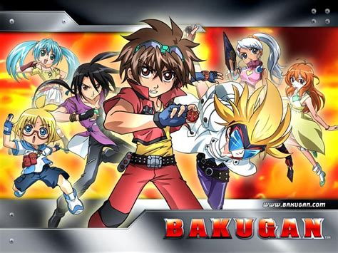 bakugan bakugan battle brawlers wallpaper 4381537 fanpop