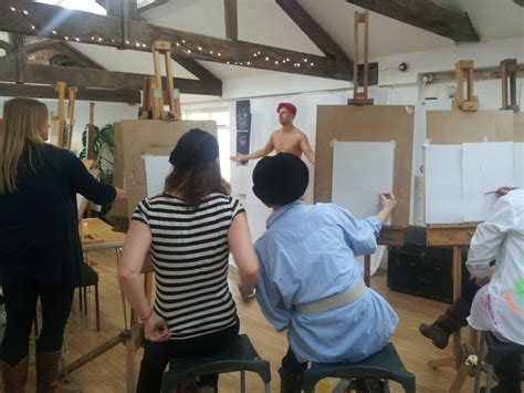 drawing hen party hen party life drawing activities butlers in the buff uk