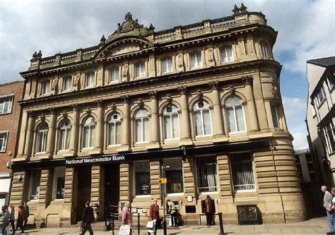 Opiniones De National Westminster Bank