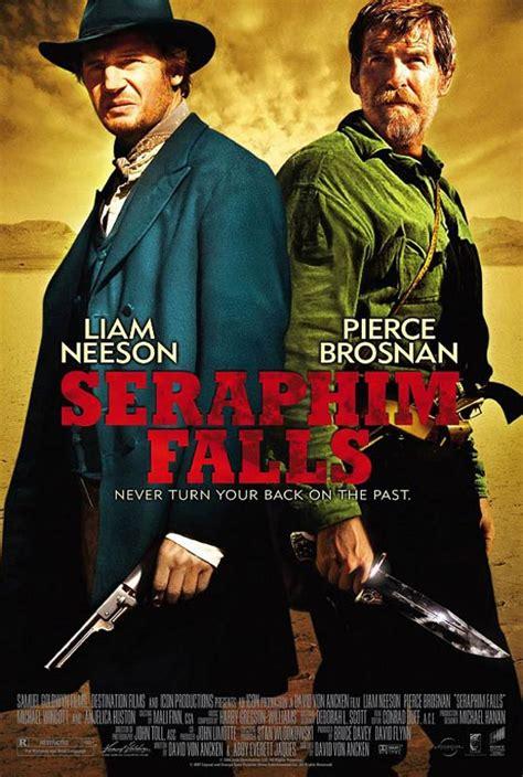 Brosnan Neeson Go West In Seraphim Falls by Seraphim Falls 2005 Allocin 233