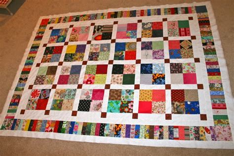 How To Make Quilt Borders by Sew Fresh Quilts Top 10 Tips For New Quilters Sashing